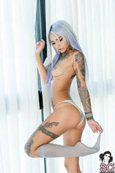 Fishball by MissySuicide