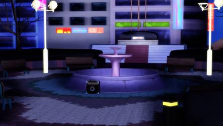 -MMD- Puzzle Stage DOWNLOAD by KasugaKaoru