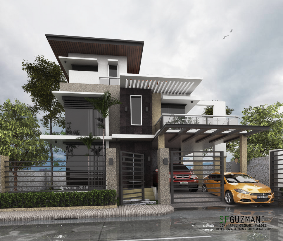 JMOV Residence UPDATE by Sfguzmani
