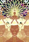 Multiversal-harmony