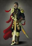 Steampunk General