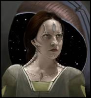 Cardassian by Myrine