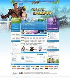 feng shen zhen ba game web by sense983