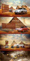 Ren wo xin - desert storm series by sense983