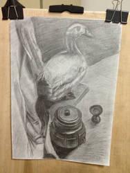 drawing by sense983