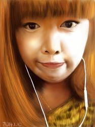 girl by sense983