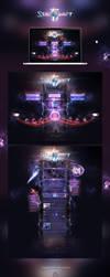 starcraft by sense983