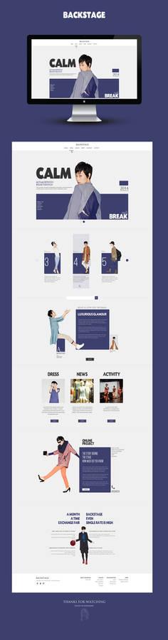 +CLOTHING WEB+