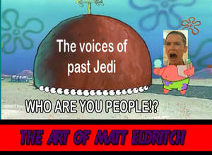 Belated Rise of Skywalker Parody