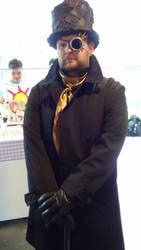 Mr. Steampunk