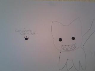 Carnivore Carnival by EmoRobotics