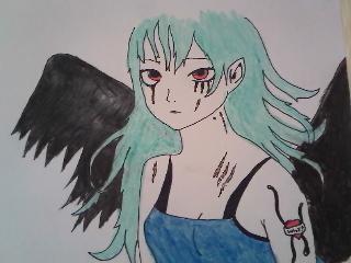 An Angel by EmoRobotics