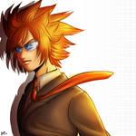 Fairy Tail - Leo