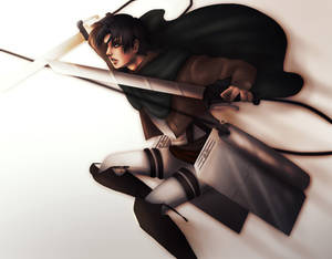 Don't mess with Heichou
