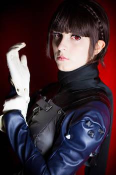 Queen - Persona 5