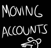 MOVING ACCOUNTS by Calcium-Miku