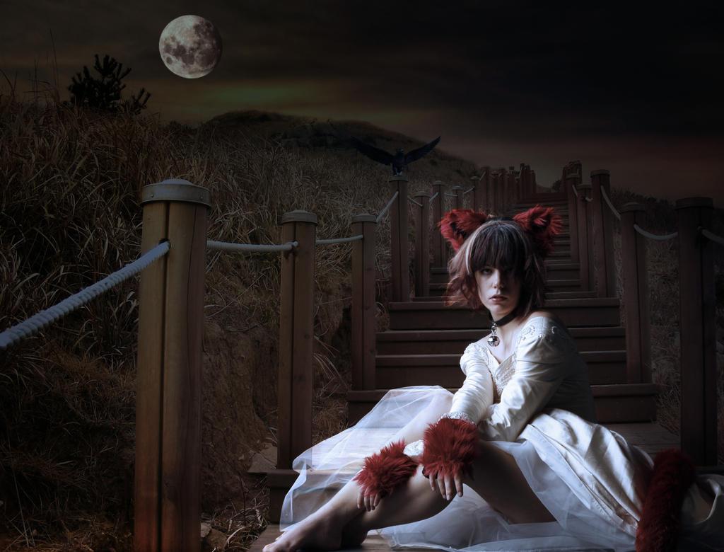 Night Prowler by Musicman30141