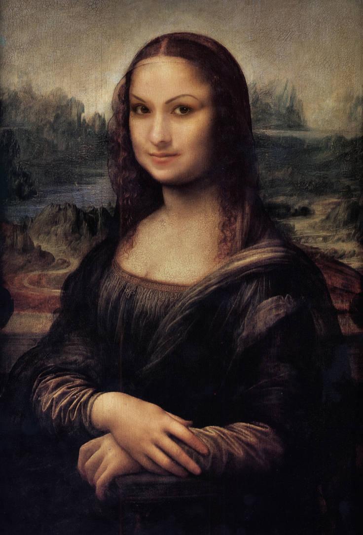 The Real Mona Lisa