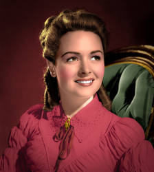 Donna Reed in Green Dolphin Street