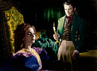 Valerie Hobson in Great Expectations