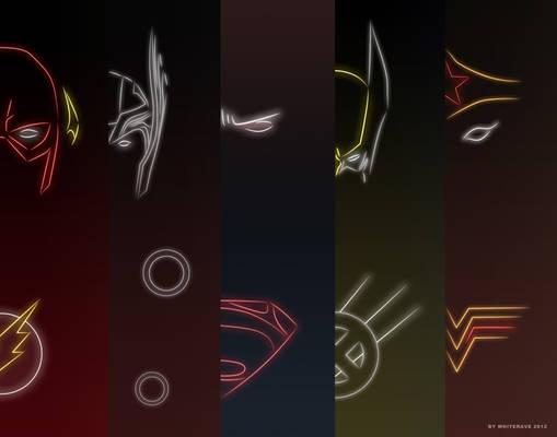 Light Heroes 2