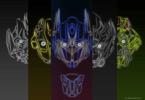 Light Autobot