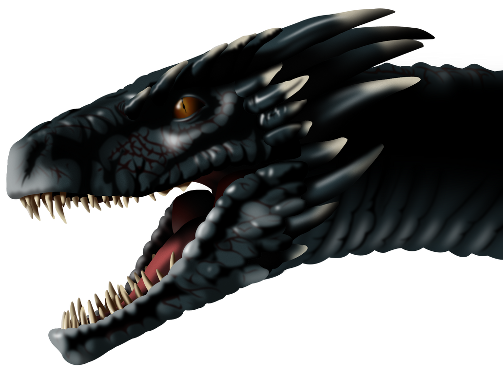 Game Of Thrones Dragon By RicardoBlanco On DeviantArt