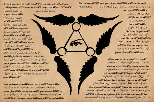 Seraphism 1