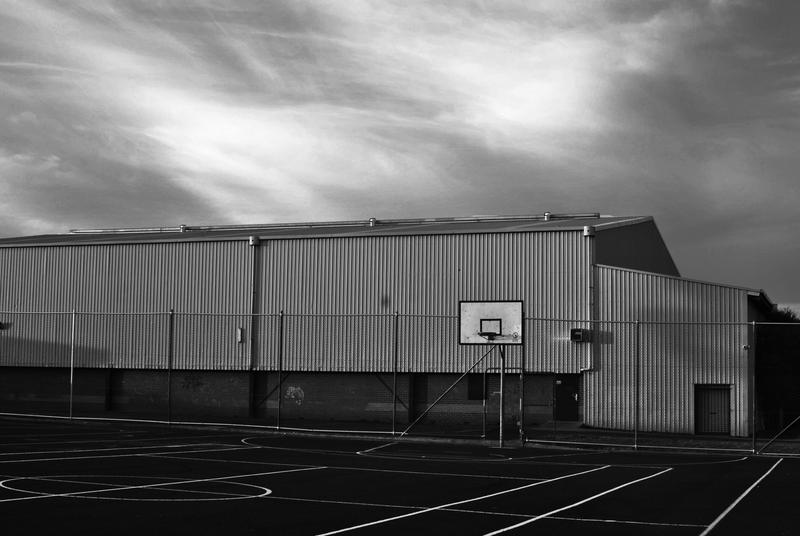 basketball by classicsmile