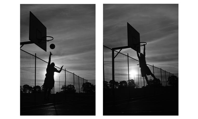 basketballer by classicsmile