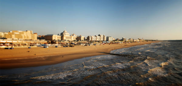 Scheveningen by AD-Hero