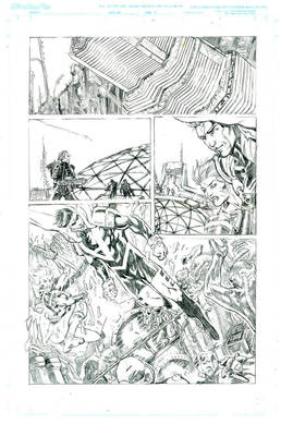 wildcats sample page 1