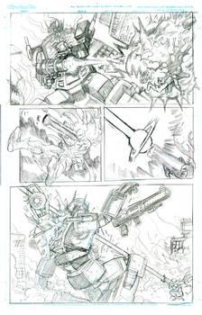 Nemesis Vs. Prime 3