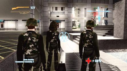 Centipede + 49 in Soldier Mode by BulldozerIvan
