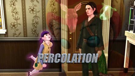 Percolation: Loki vs. Dollschief by BulldozerIvan