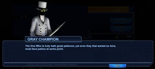 MAAT-Gray Champion by BulldozerIvan