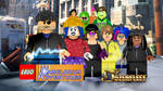 Lego Camelorum Adventures