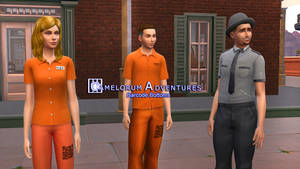 Camelorum Correctional Pants download by BulldozerIvan