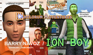 Ion Boy download by BulldozerIvan