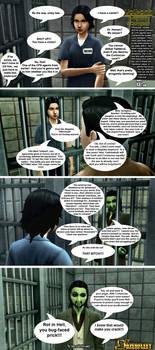 Volkonir: Kayla debates Hiktomoph