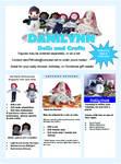 DaniLynn Dolls and Crafts Ad 2016