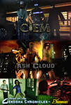 Ciem: Ash Cloud poster 2