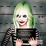 Elsa Joker Mugshot