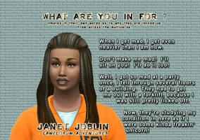 WAYIF - Janet Joblin