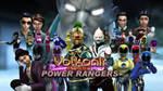 Volkonir Meets the Power Rangers (opening slide)