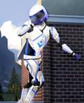 Gabriel - Armored