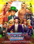 MODM Reckoning poster