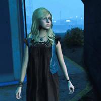 Celia Winehart - GTA 5 by BulldozerIvan