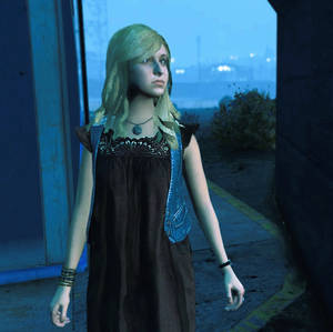 Celia Winehart - GTA 5
