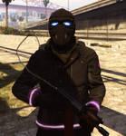 Purge-Flare in GTA 5